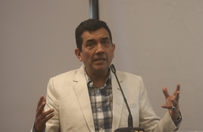 Great to see people wanting to be healthy: Sanjeev Kapoor
