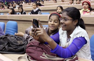 Odisha to develop mobile app for treating retarded children