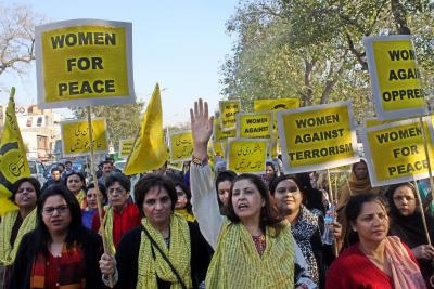 One-third of Pak's criminal cases are of domestic violence