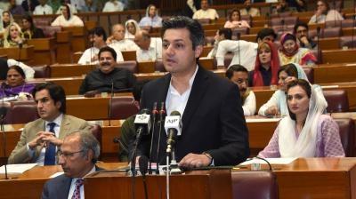 FATF scrutinizes Pakistan's compliance report