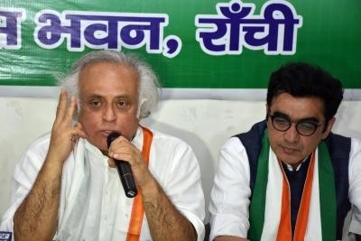 Ex-Jharkhand Congress chief Ajoy Kumar joins AAP