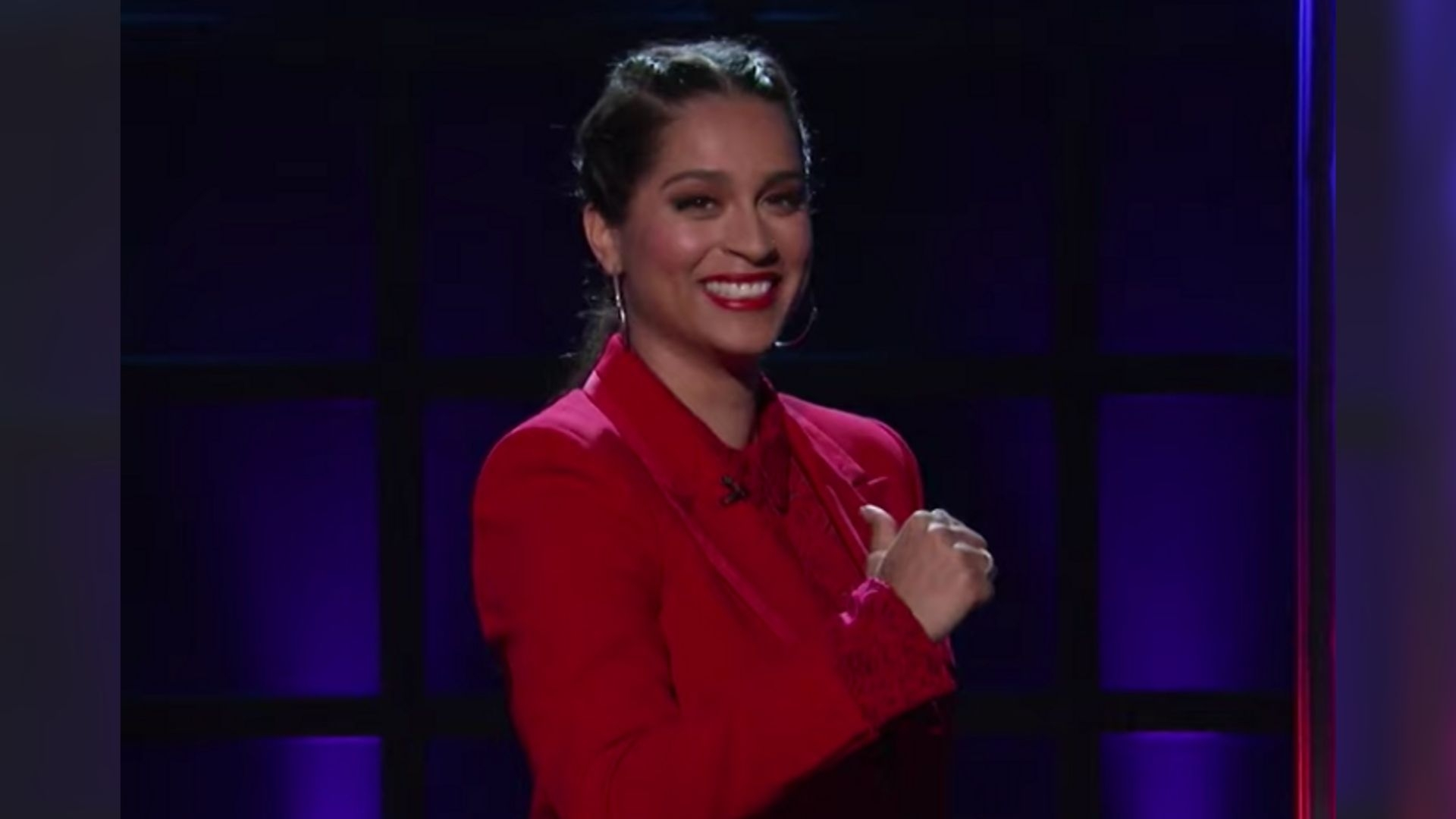 Here's When 'A Little Late With Lilly Singh' Will Air In India