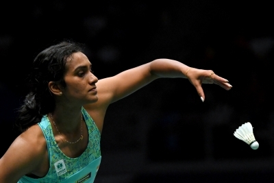 World champion Sindhu eyes China Open after high