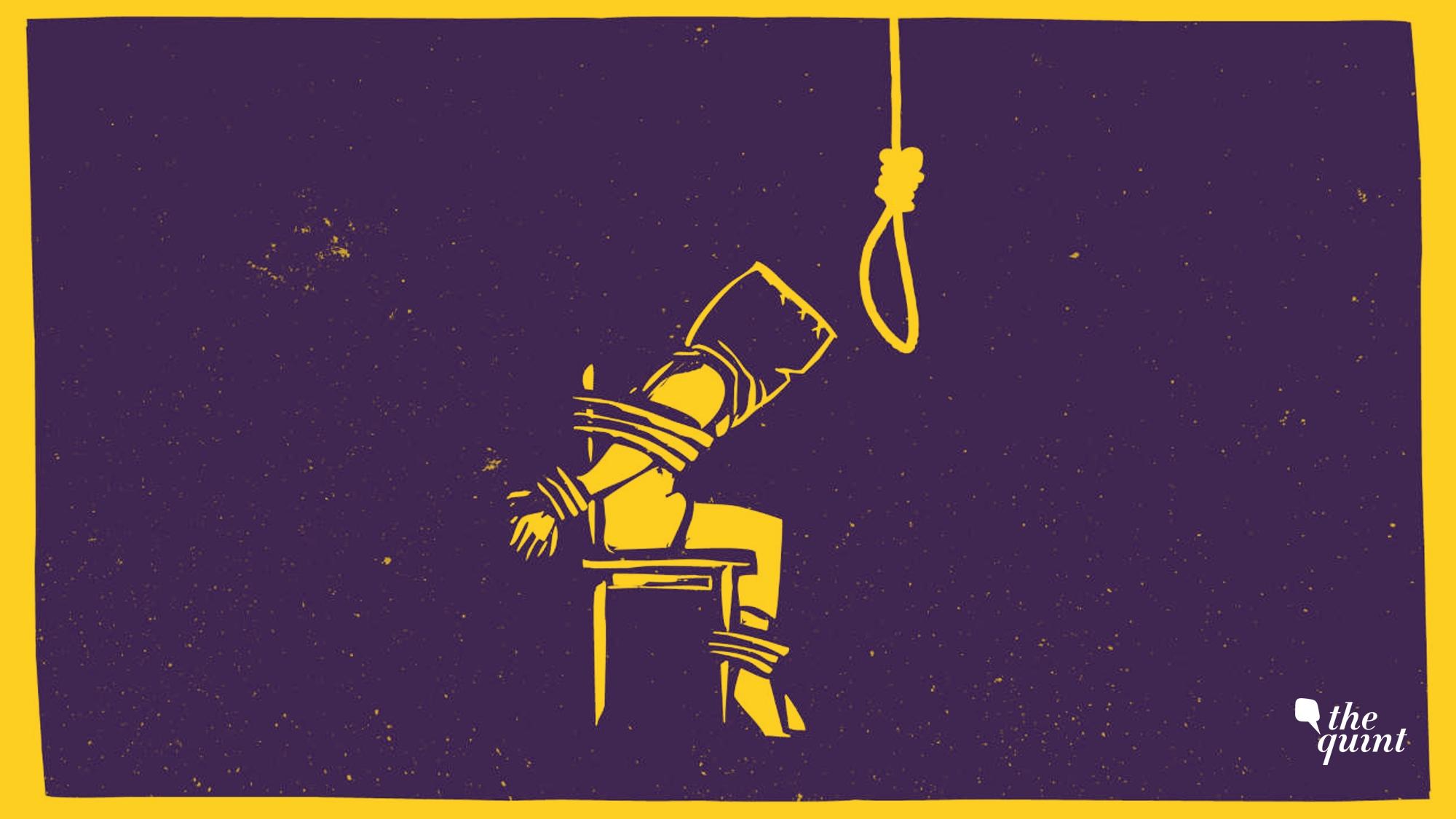 Death Sentence Despite Dissent? Here's What Legal Precedents Say