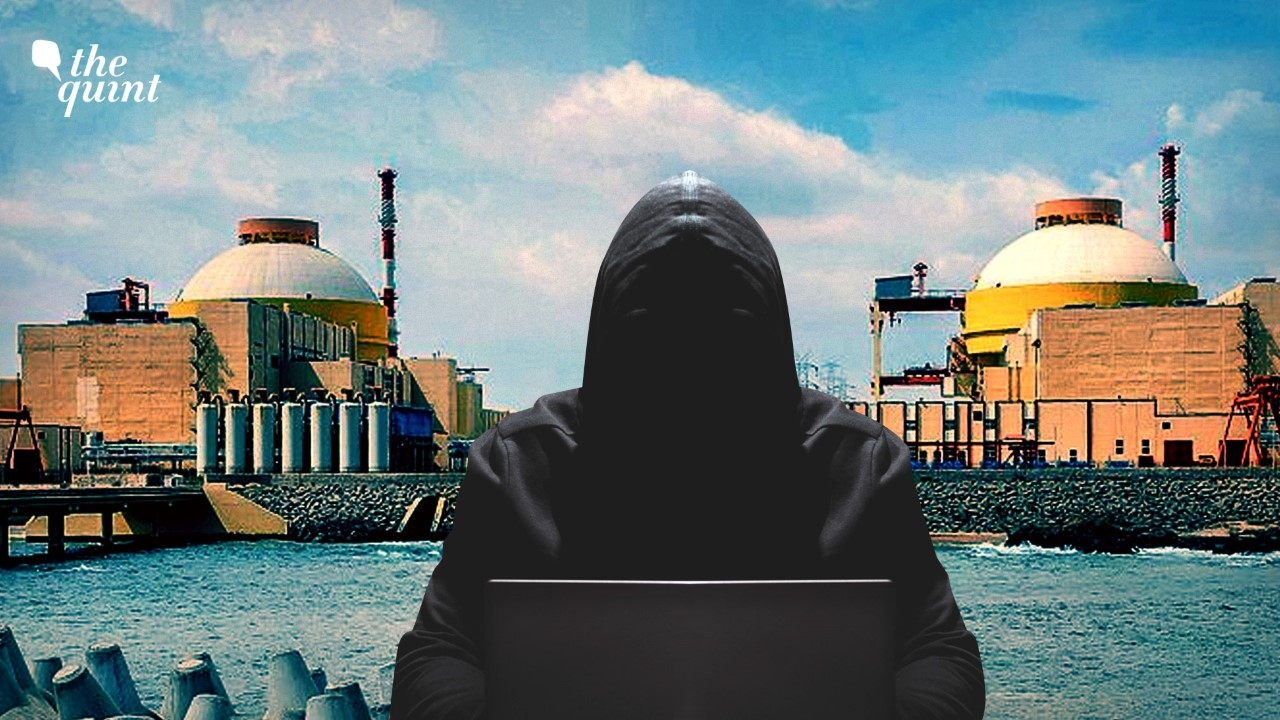Was the Kudankulam Nuclear Power Plant Hit by a Malware Attack?