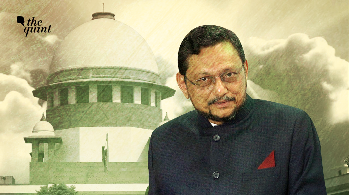 Who is Justice SA Bobde? The Next CJI in Waiting