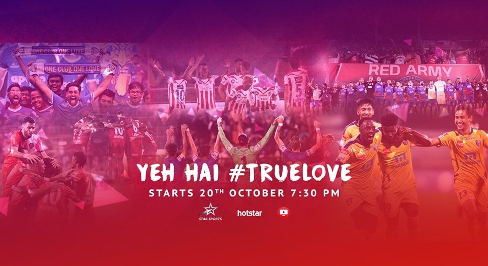 ISL 2019-20 Full Schedule, Venue and Where To Watch Matches LIVE