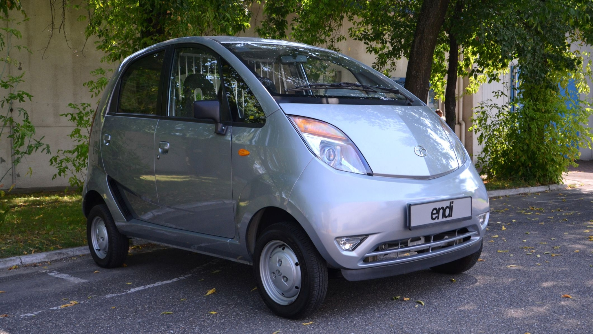 Tata Motors Has Sold 1 Nano in 2019 As Production Comes to a Halt