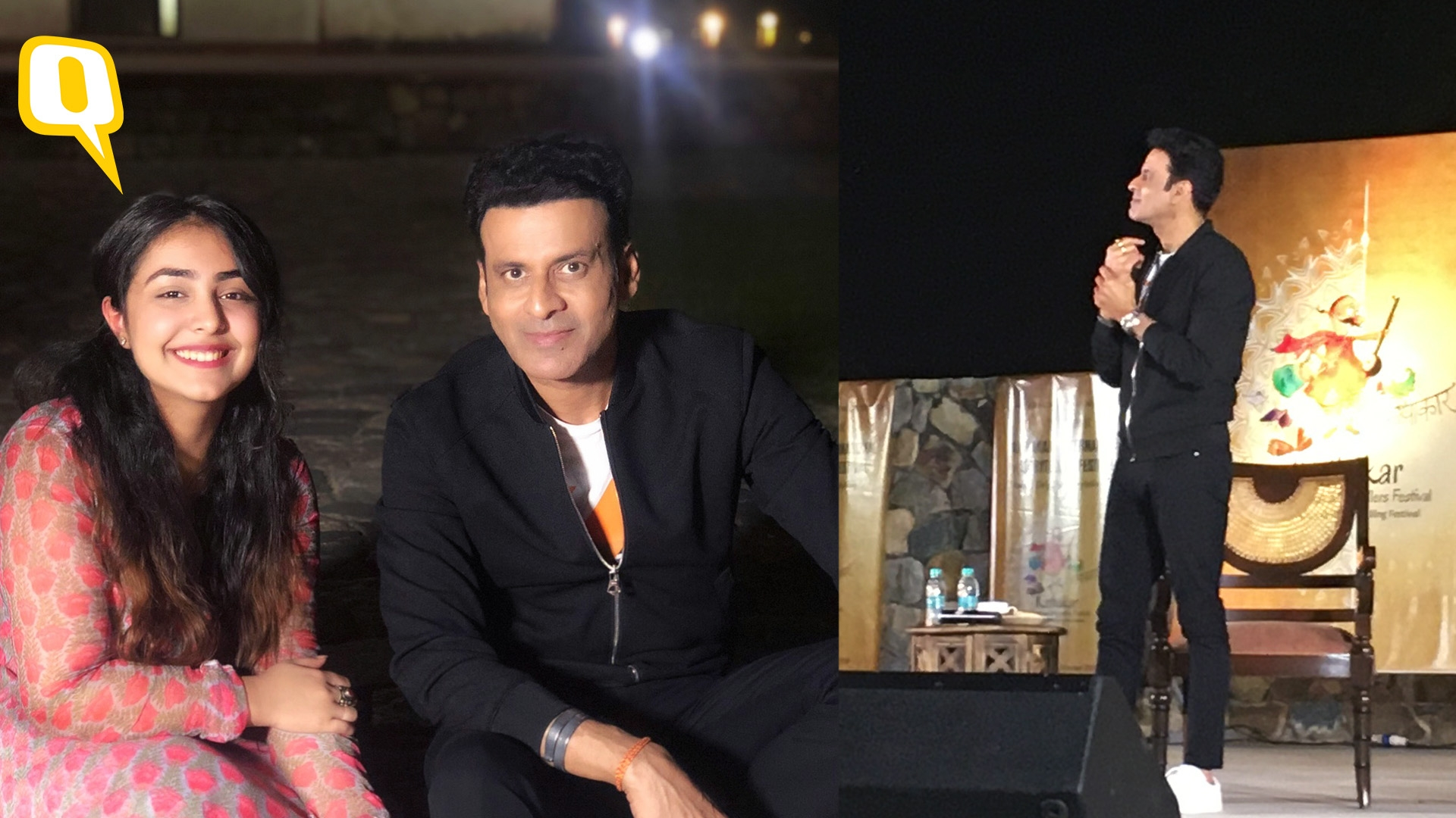 'Nobody in My Industry is Anti-National': Manoj Bajpayee