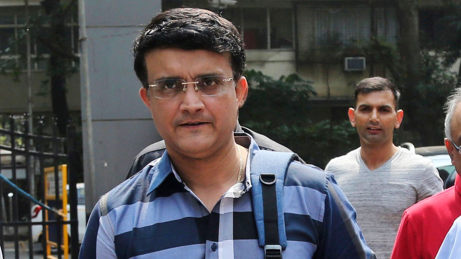 QKolkata: 'No Political Angle To My Post', Says Sourav & More