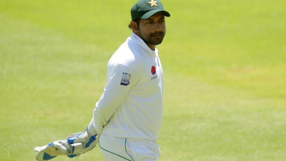Sarfaraz Not Part of Pak T20I & Test Teams for Australia Tour