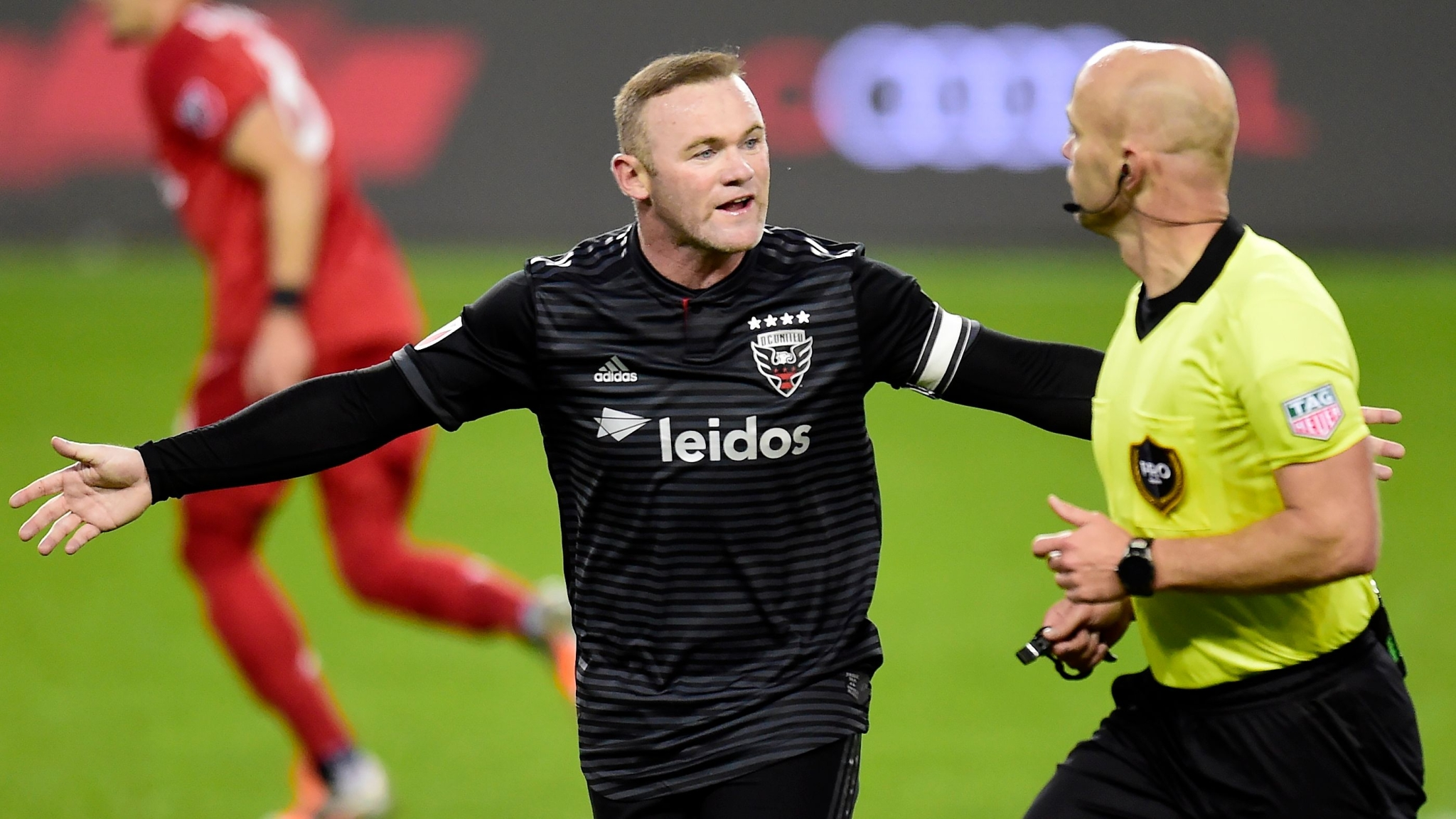 Toronto FC Beat DC United to End Wayne Rooney's MLS Career
