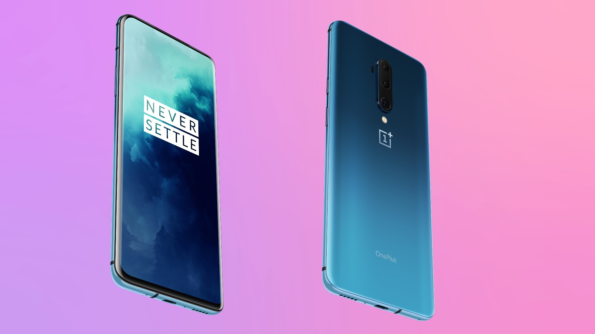 OnePlus Enters the Indian Flagship Arena With 7T Pro at Rs 53,999