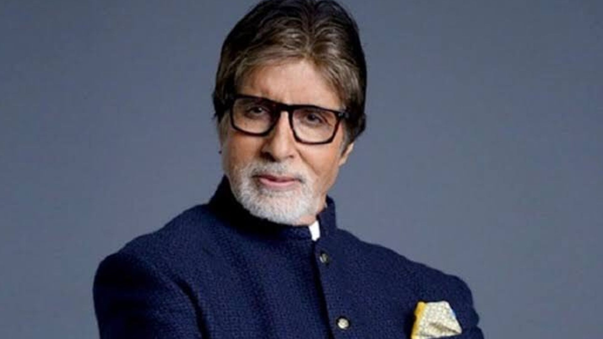 Amitabh Discharged From Hospital; Returns Home With Wife, Son