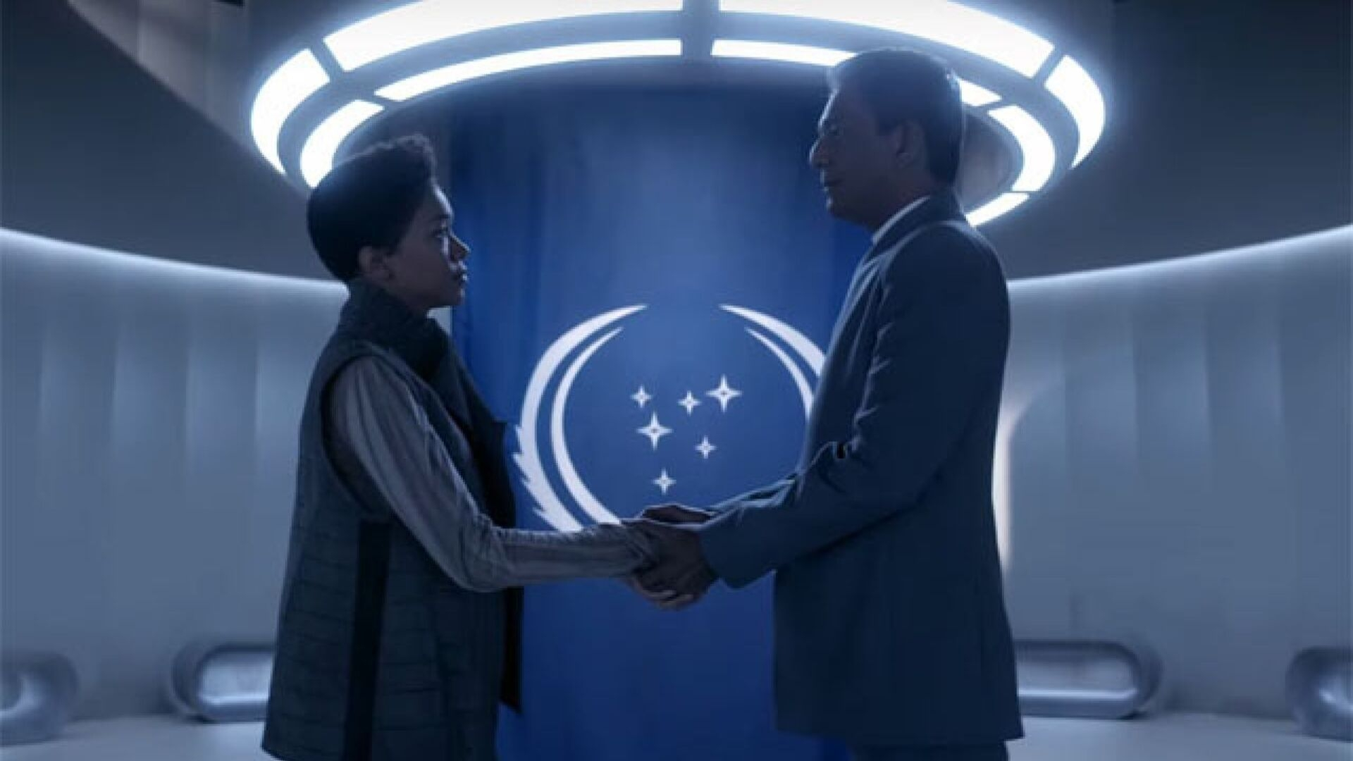 Adil Hussain Joins Cast of Season 3 of 'Star Trek: Discovery'