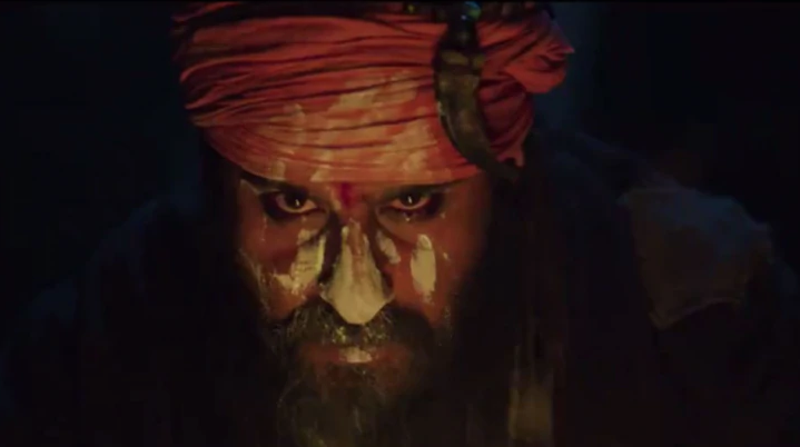 Silly to Say Saif in Laal Kaptaan is Like Jack Sparrow: Manav Vij