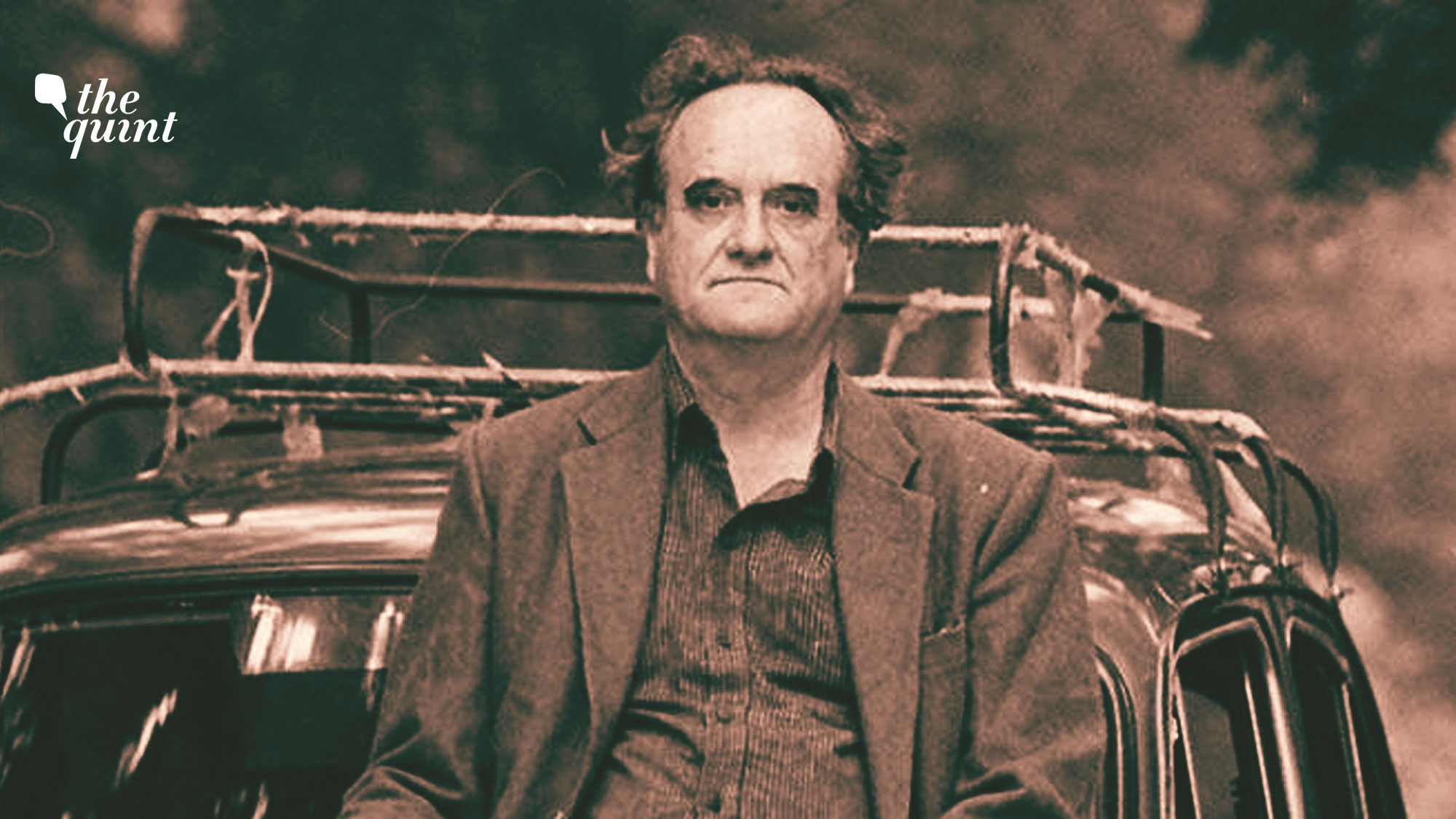 What Makes India Home For Dilliwalah Mark Tully?