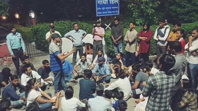 6 Wardha University Students 'Expelled' After Writing Letter to PM