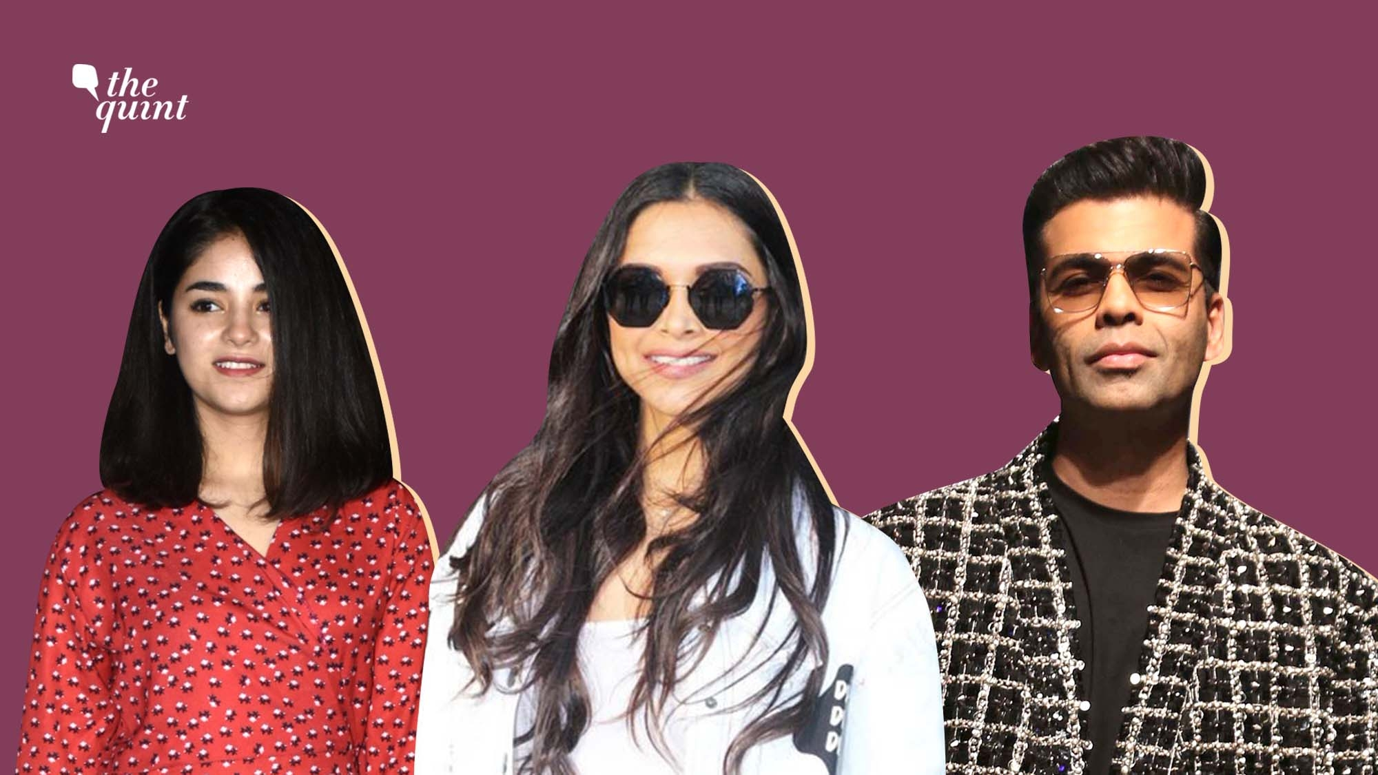 7 Powerful Statements Bollywood Celebs Have Made on Mental Health