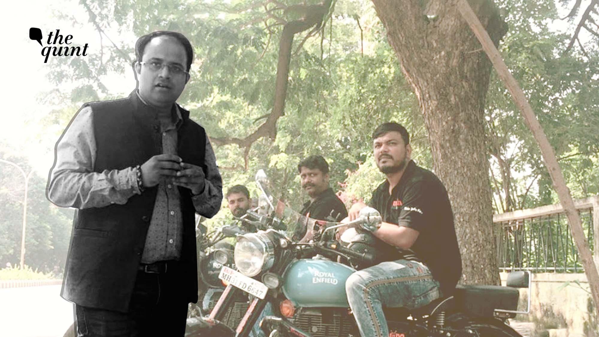 Maha Polls: Will Gadkari's Hometown Give Fadnavis a Second Chance?