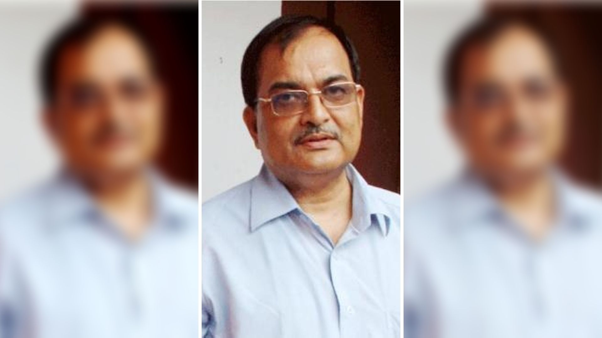 Meet the Author of Book Torn in the Final Hearing in Ayodhya Case