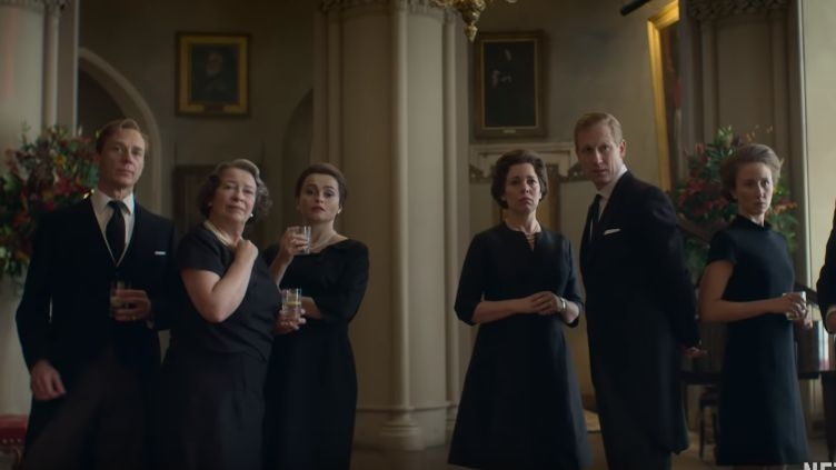 'The Crown' Season 3: A New Era for Britain and Queen Elizabeth II