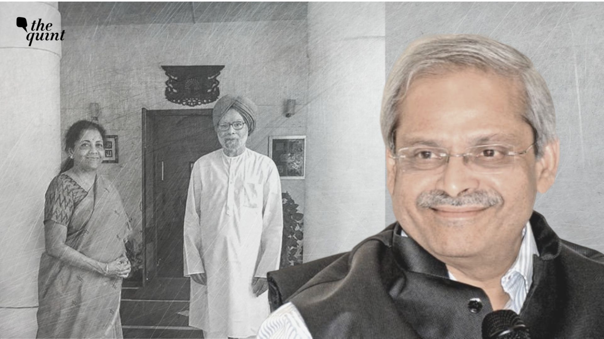 Embrace Manmohan's Economic Model: FM Sitharaman's Husband to BJP
