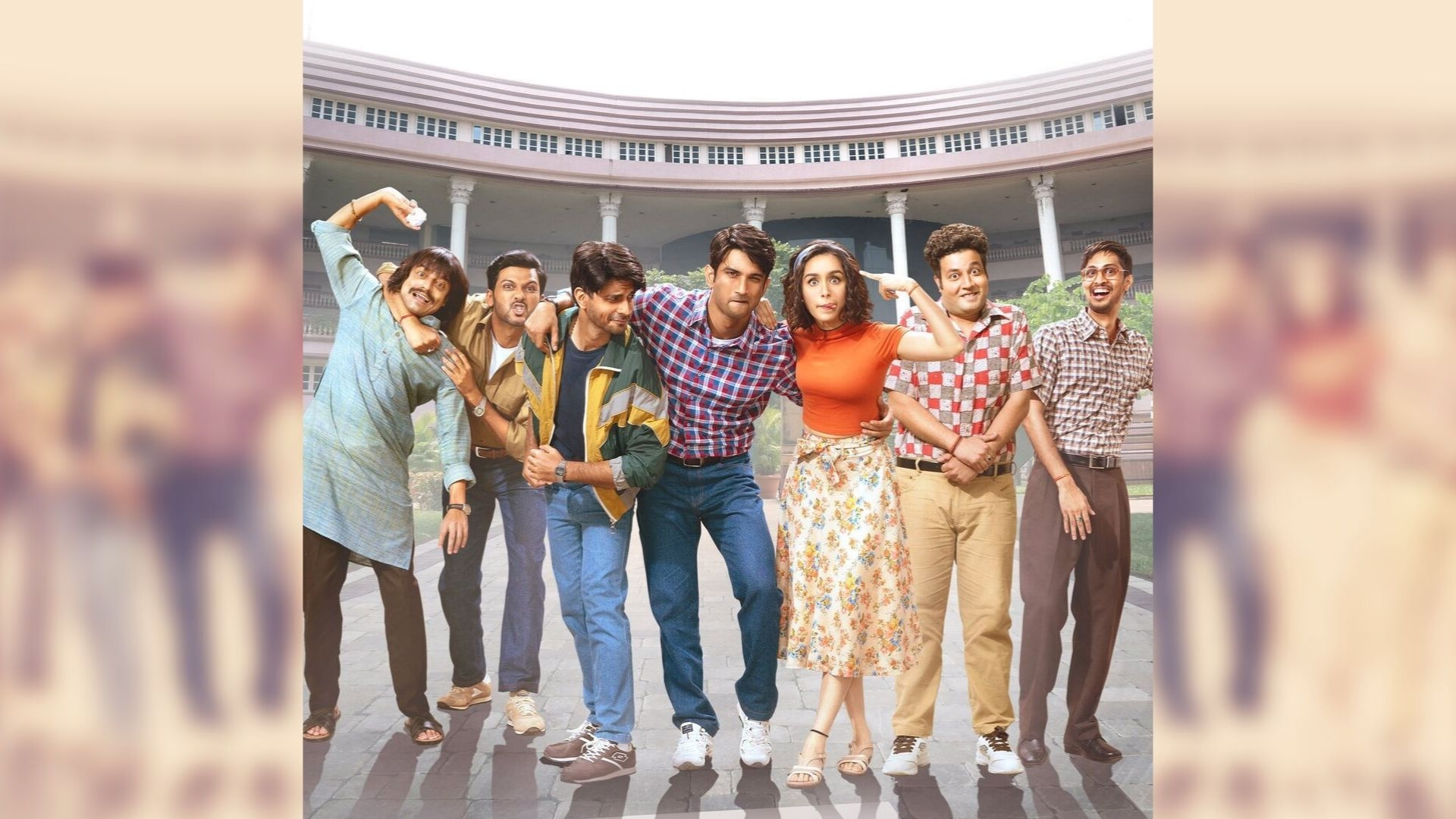 Sushant's 'Chhichhore' Hits Rs 150 Cr at the Box Office in a Month