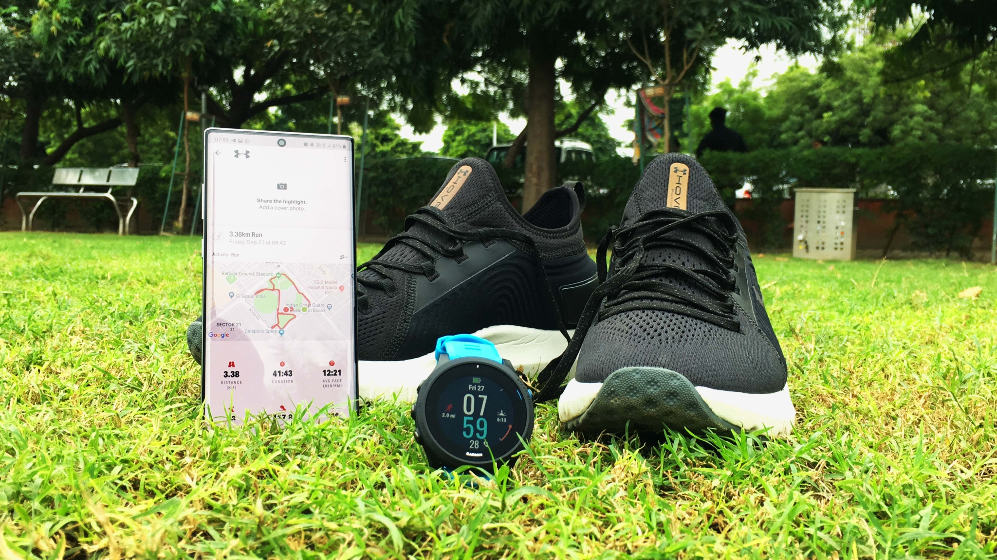 Smart Shoes vs Fitness App vs Smartwatch: The Best Option For You?