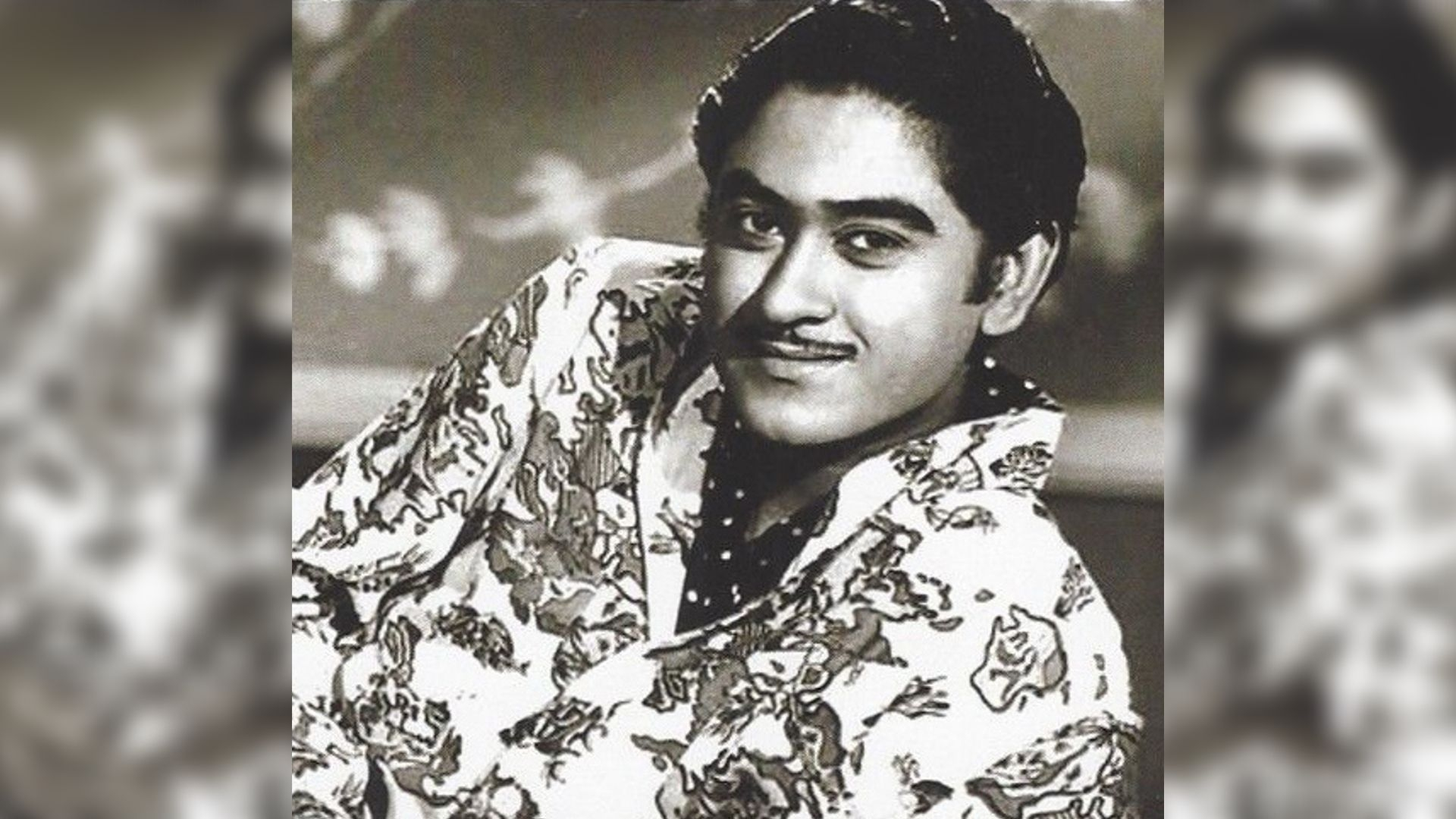 8 Anecdotes About Kishore Kumar That Prove He Was an Eccentric Man
