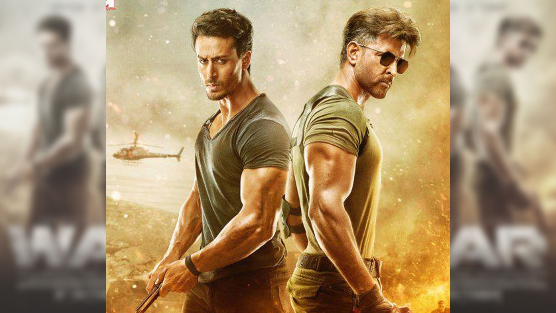 'War' Overtakes 'Kabir Singh', Becomes Highest BO Grosser of 2019