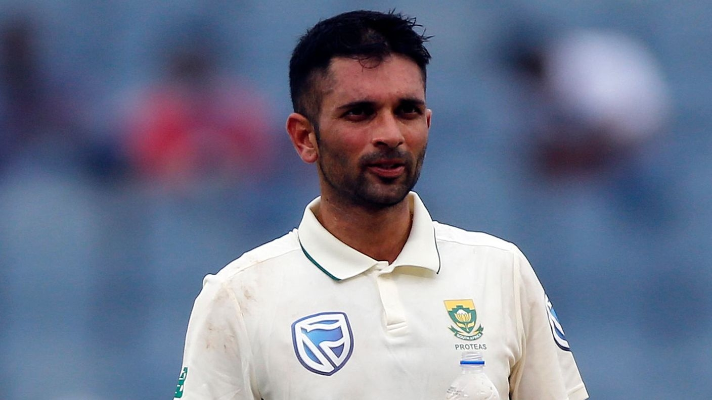 India vs South Africa: Keshav Maharaj Ruled Out of Ranchi Test