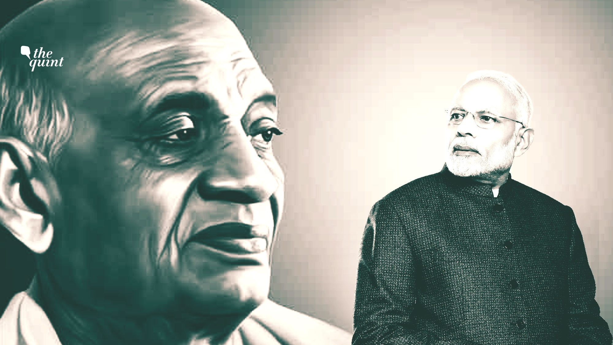 National Unity Day: Can Modi Lay 'Claim' to Sardar Patel's Legacy?