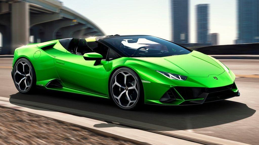 AutoQ: New Lamborghini, Tata Tigor EV, Maruti S-Presso & More