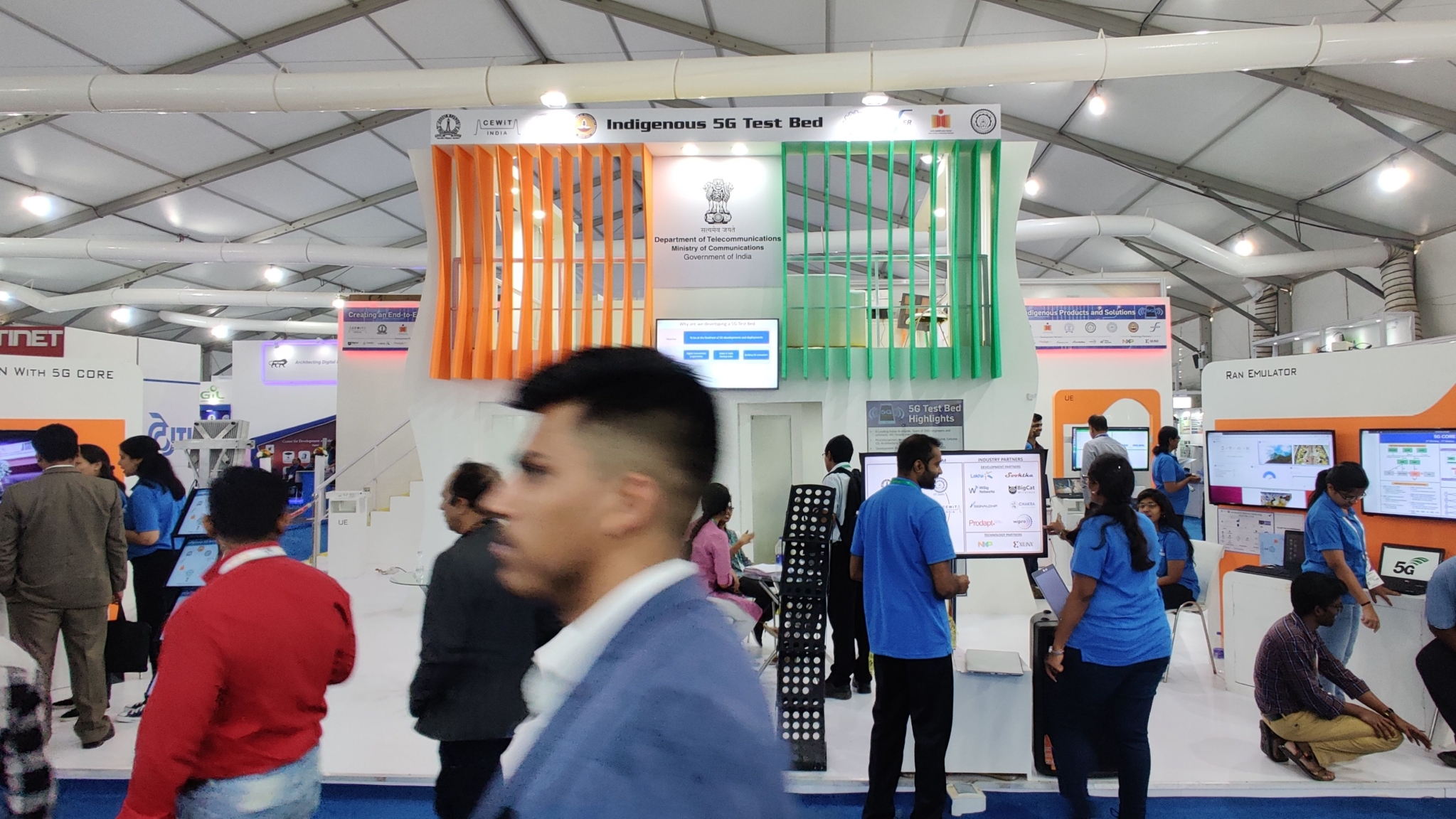 Indian Telcos Ready for 5G But Want Govt to Give The Final Push