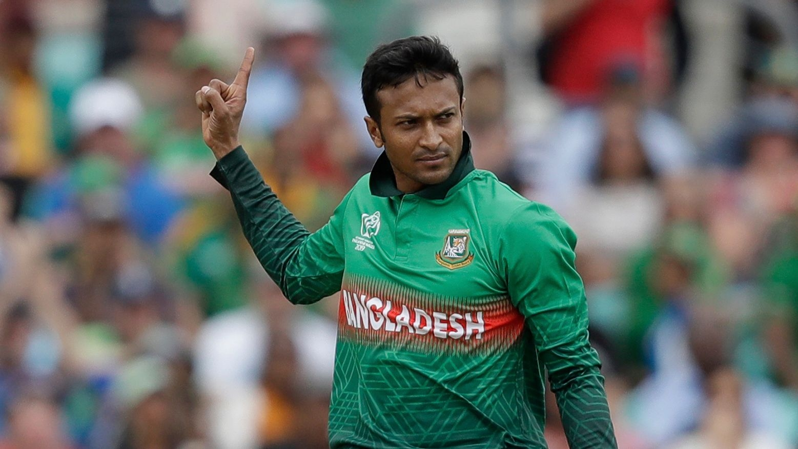 Bangladesh's Cricketers Go on Strike, India Tour Under Cloud