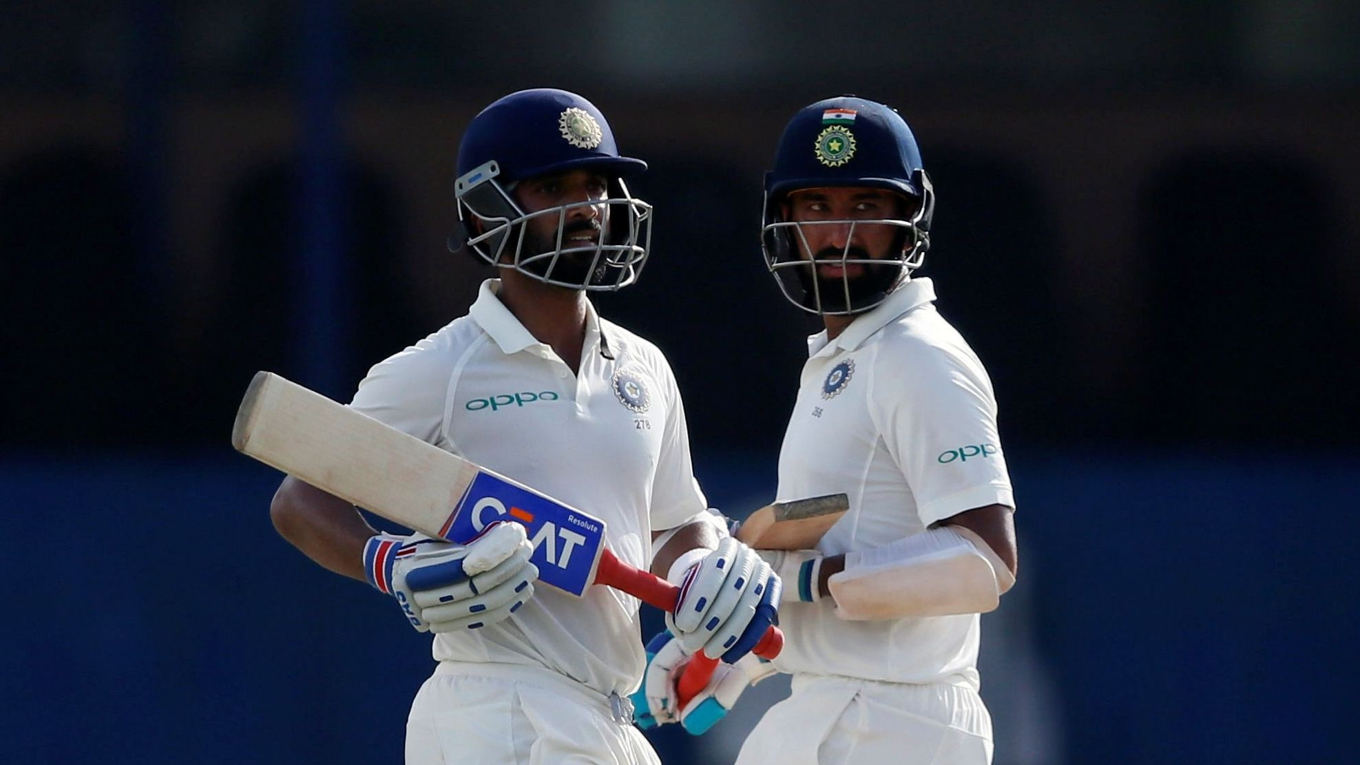Contracts of Likes of Pujara & Rahane Can be Re-Looked: Shantha