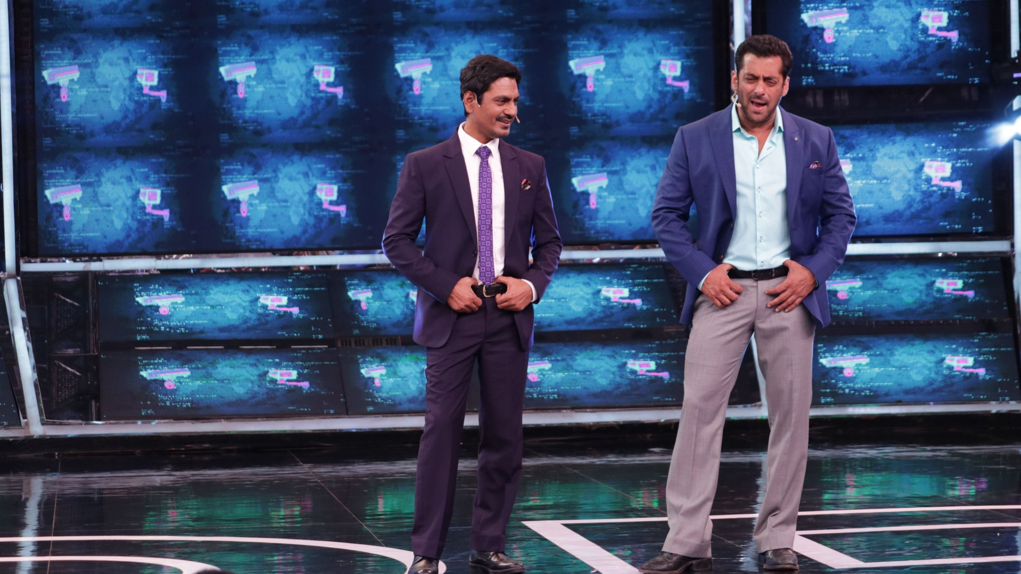 'Bigg Boss 13' Day 14: Nawazuddin Joins The Fun, More Tasks