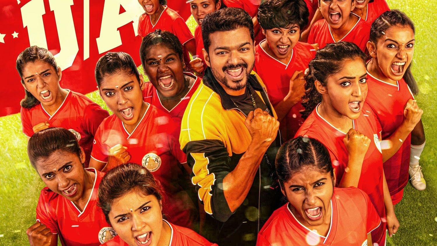 QChennai: Bigil Release Date Out; City Gets Flood Warning System