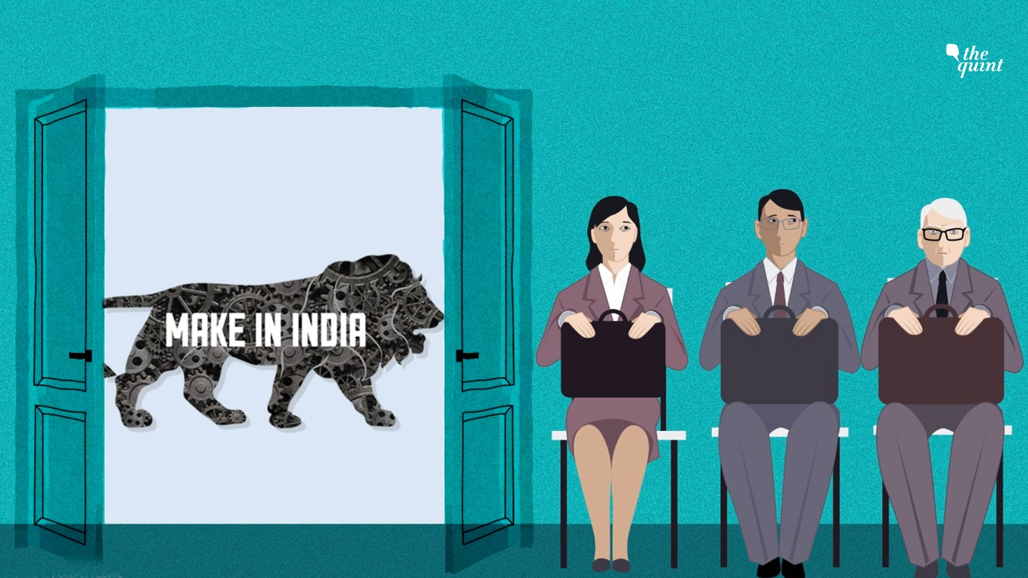 'Make in India' Revival: Let's Start by Simplifying GST Regime