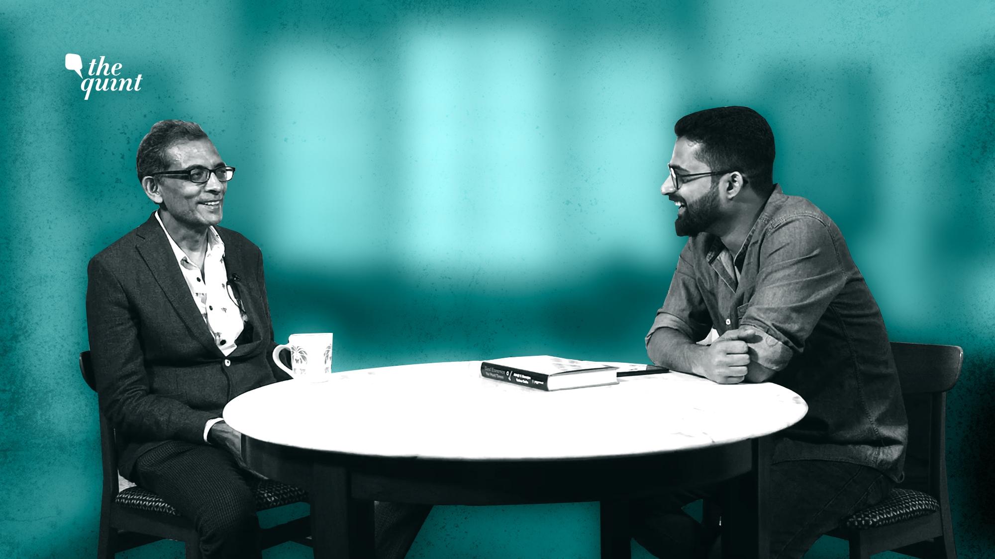 Abhijit Banerjee on Job Loss & Why Ola-Uber Ain't Causing Slowdown