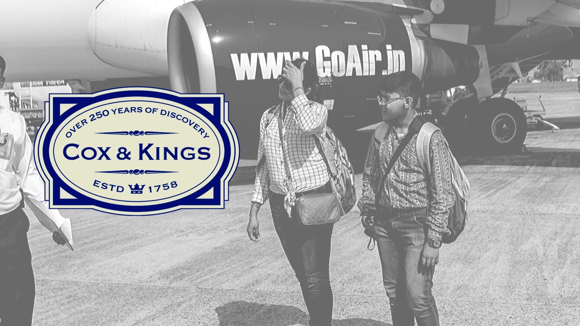 Cox and kings forex kolkata