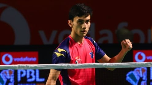 Lakshya Sen Wins Dutch Open, Clinches Maiden BWF World Tour Title