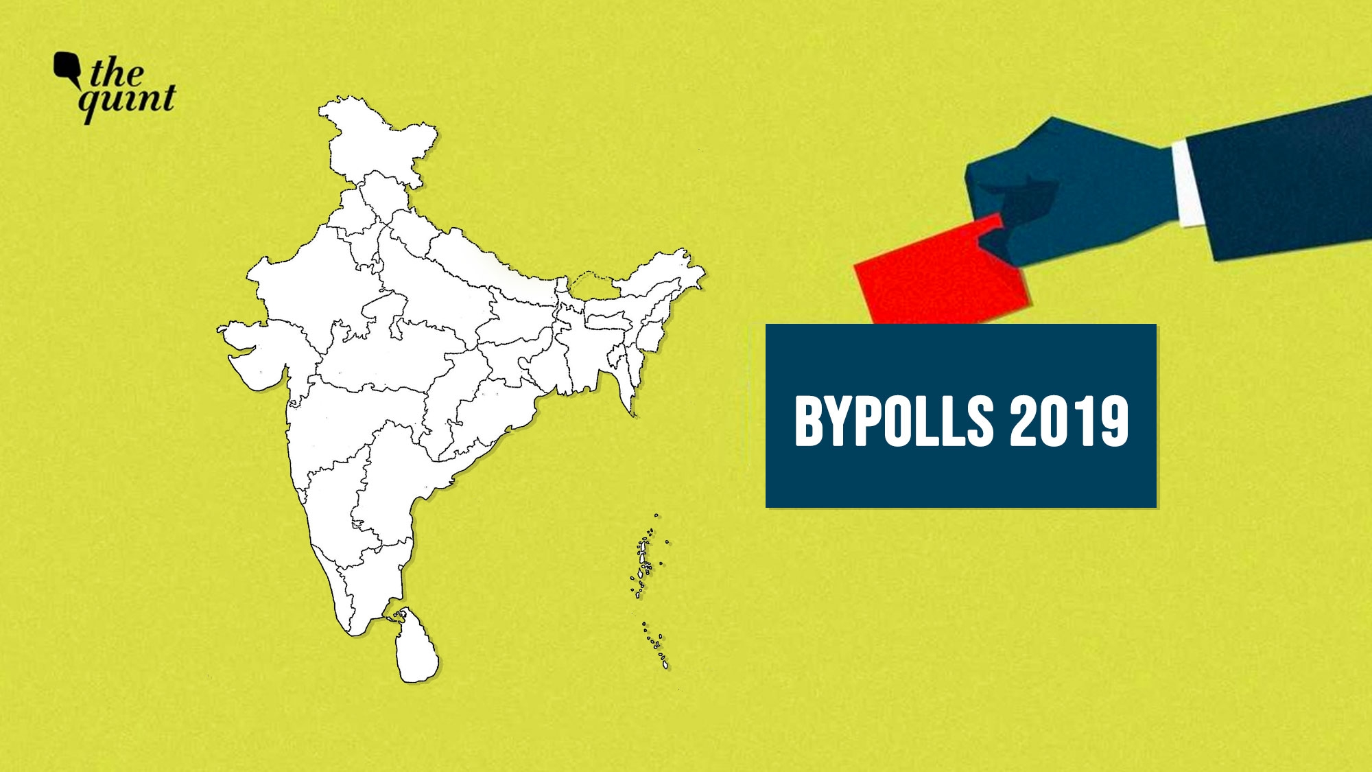 Bypolls 2019: 28% Voter Turnout in UP; Over 40% in MP's Jhabua