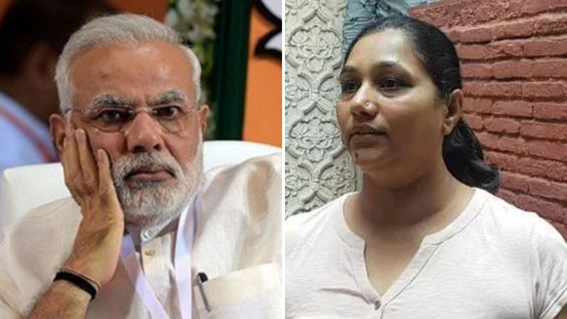 Both Accused Held for Snatching Purse of PM Modi's Niece in Delhi