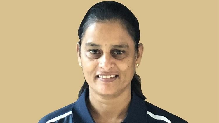 India's Lakshmi to Become 1st Female Referee to Officiate ICC Game