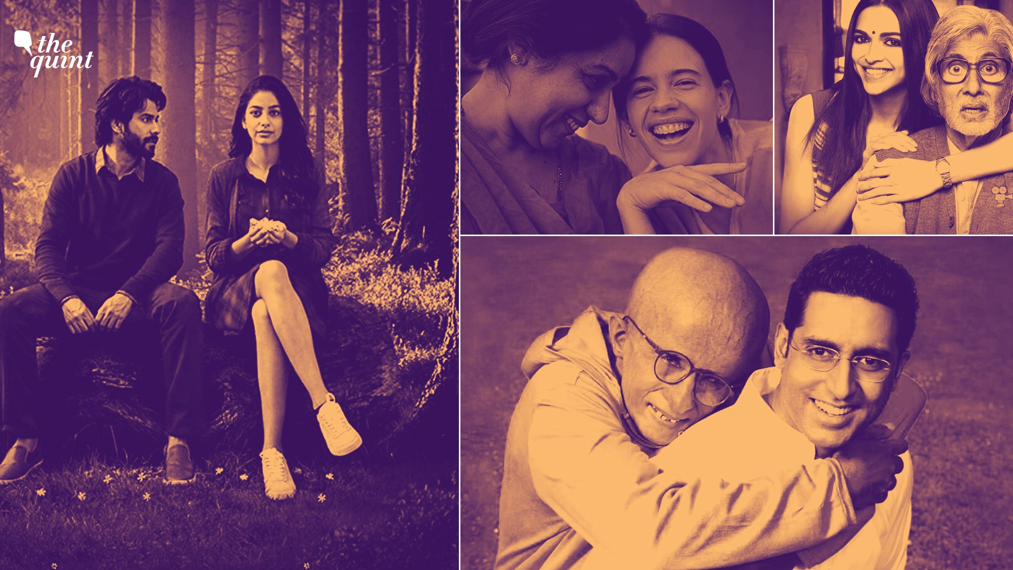 Before 'The Sky Is Pink', These Films Depicted Life of Caregivers