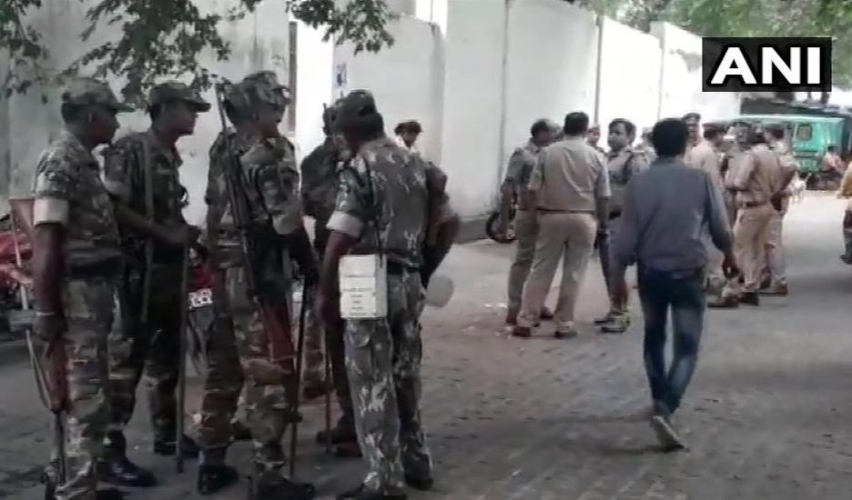 Ex-Hindu Mahasabha Leader Dies After Being Shot at in Lucknow