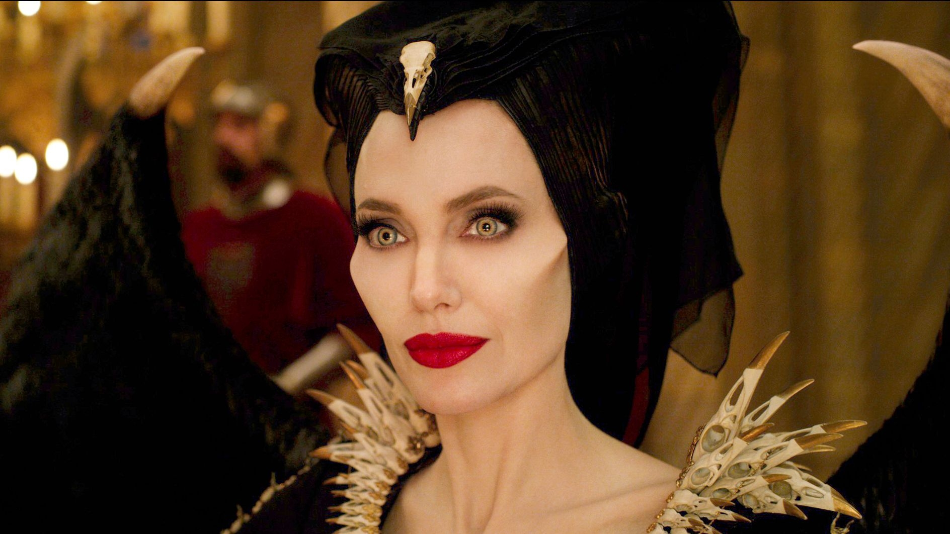 In 'Mistress of Evil,' Maleficent Plays Mom