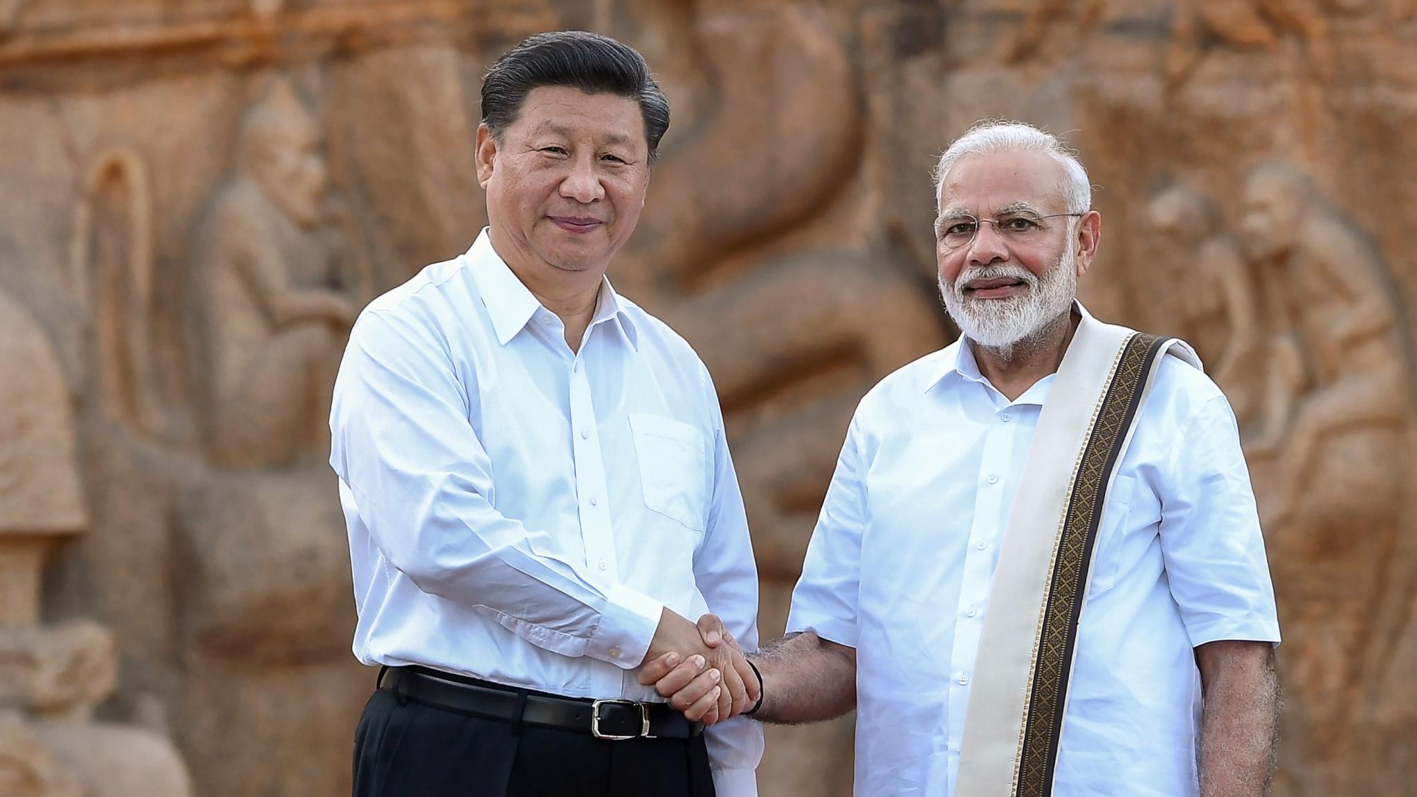 QBullet: Modi-Xi Discuss Terror; No Murder Charge Against Sengar